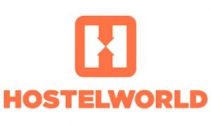 hostelworld logo