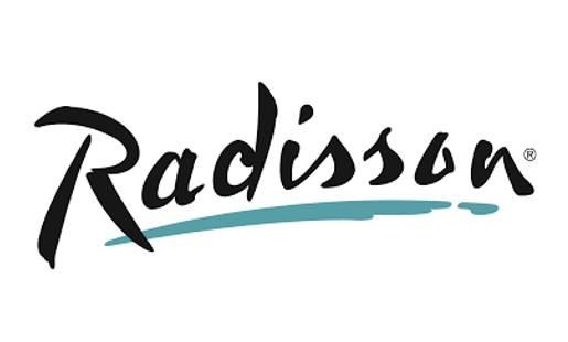 radisson hotels logo