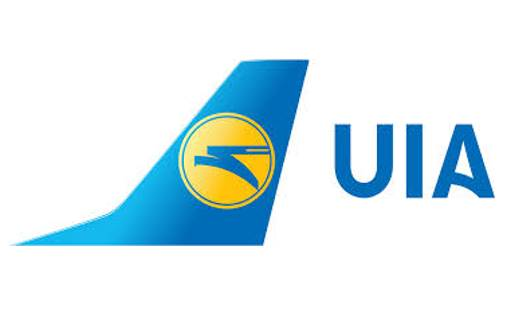 ukraine international airlines logo