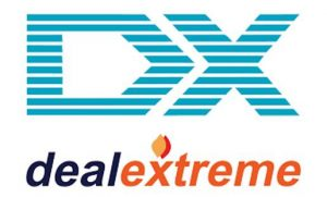 dx dealextreme logo