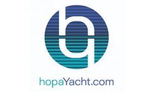 hopayacht logo