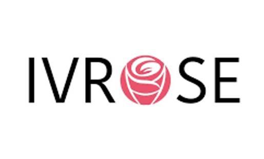 ivrose logo