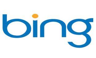 Bing Potpora za Korisnike