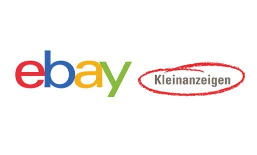 ebay kleinanzeigen logo