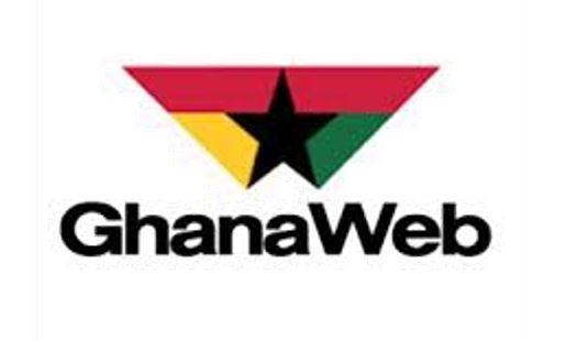 ghanaweb logo