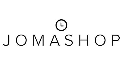jomashop logo