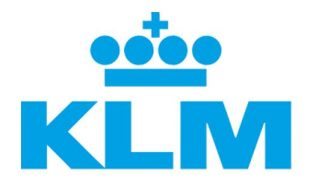 KLM Serviciu clienți