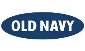 Old Navy credit card Klienditugi