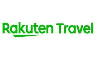 rakuten travel logo
