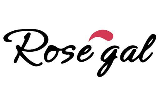 rosegal logo