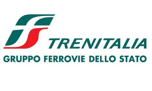 trenitalia logo