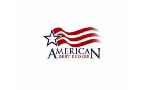 American Debt Enders logo