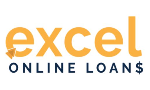 Excel Online Loans logo