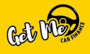 Get Me Car Finance logo