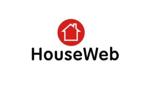 HouseWeb logo