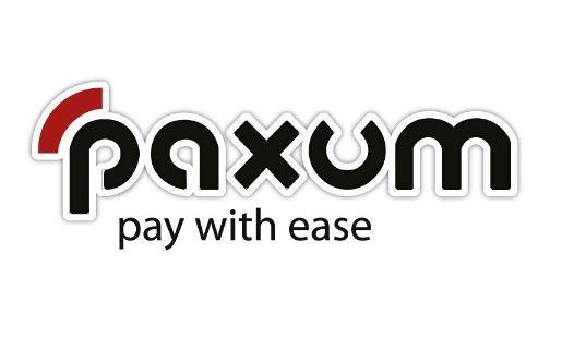 Paxum logo