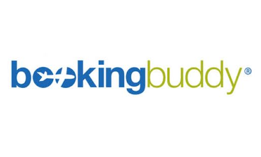 booking buddy logo