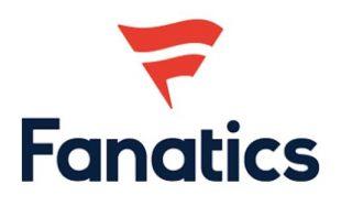 Fanatics 客户服务