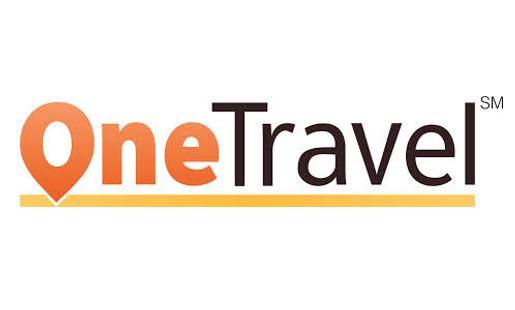 onetravel logo
