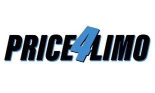 price 4 limo logo