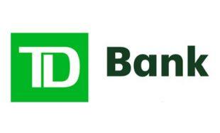 De klantenondersteuning van TD Bank