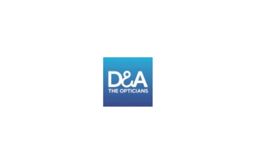 Dollond Aitchison Logo