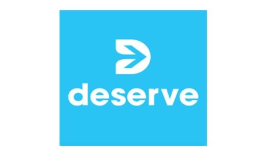 Deserve Edu Credit Card Logo