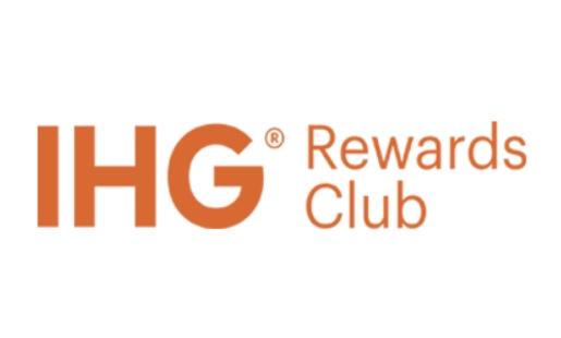 IHG Rewards Credit Card Logo