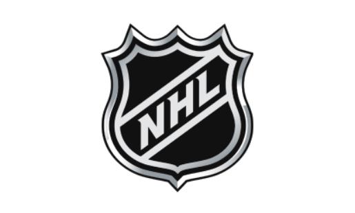 NHL Credit Card Logo
