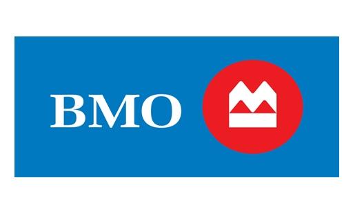 Bank of Montreal BMO Logo