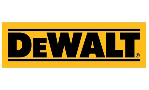 Dewalt Tools Logo