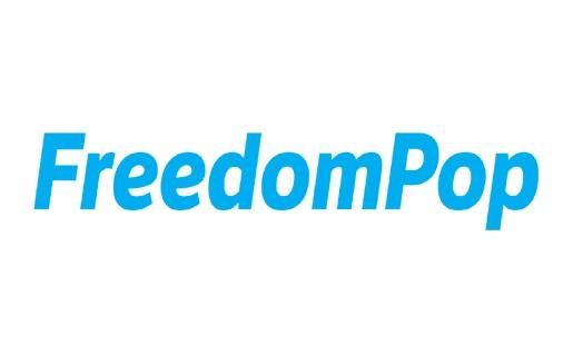 FreedomPop Logo