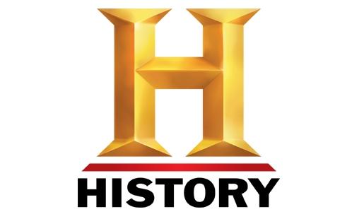 History.com Logo