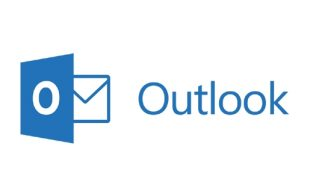 Microsoft Outlook 客户服务