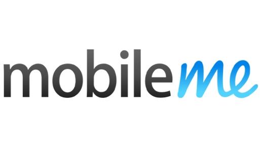 MobileMe Logo