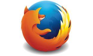 Service Client Mozilla Firefox