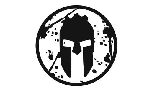 Spartan Races Logo