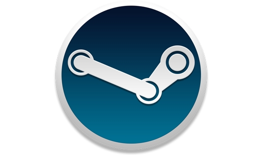 Steam Software Logo