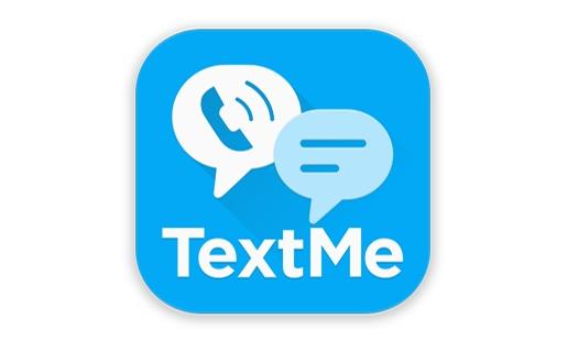 Textme Logo
