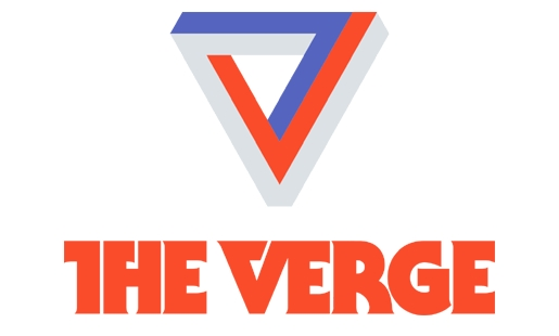 TheVerge Logo