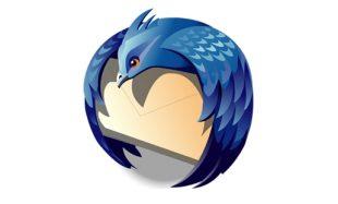 Thunderbird 客户服务