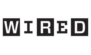 Wired Magazine Logo